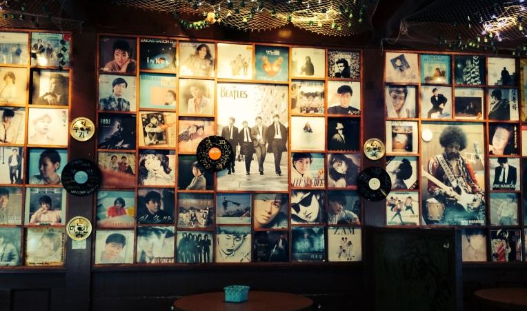 Bar Coreano Jangteo
