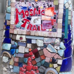 Mosaico East Village