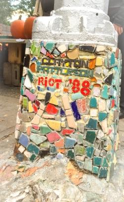 Mosaico East Village
