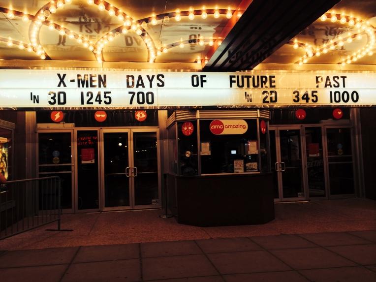 Cine AMC Loews Uptown