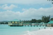 Mar de Barbados