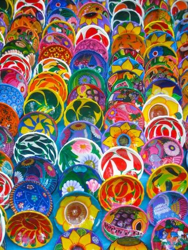 Artesanía en México