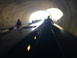 metro DC 10
