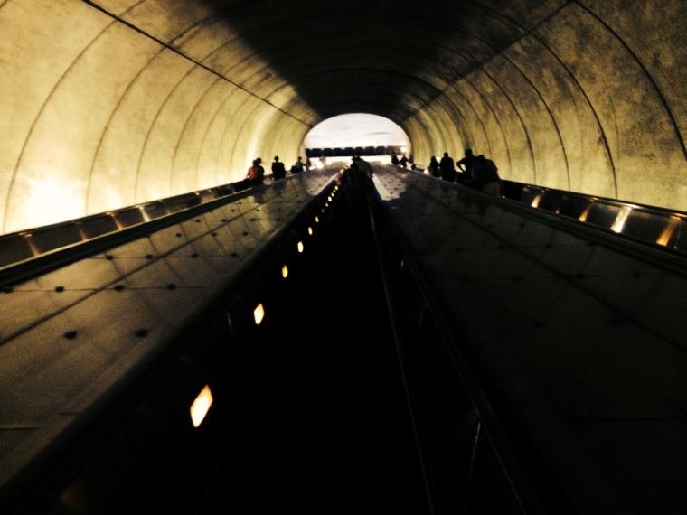 metro DC