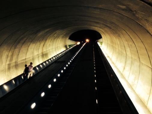 metro DC dupont circle 2