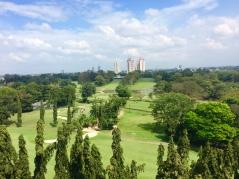 campos de golf colombo