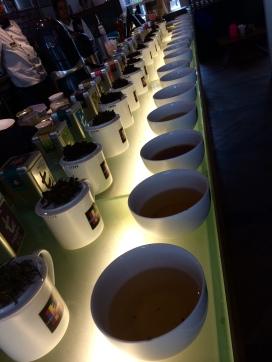 Dilma tea lounge