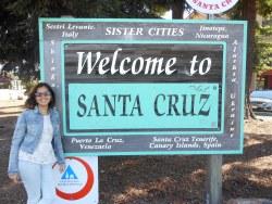 Welcome to Santa Cruz
