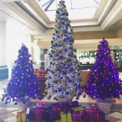 decoración navideña Sri Lanka