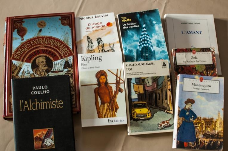 libros para viajar leyendo