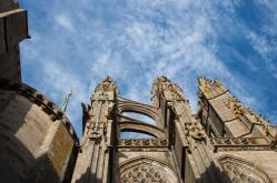 Abadía Mont Saint-Michel 3