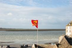 Bandera normanda
