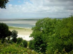 bahía Saint-Valéry