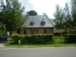Casa Saint Valery