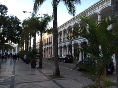 Edificio Colonial Santa Cruz de la Sierra 2
