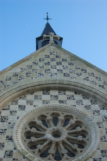 Iglesia Saint-Valéry