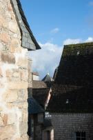 Pueblo Mont-Saint Michel