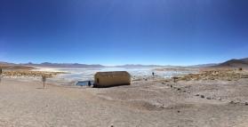 desierto de sal de Uyuni Bolivia