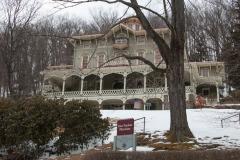 Asa Packer Mansion