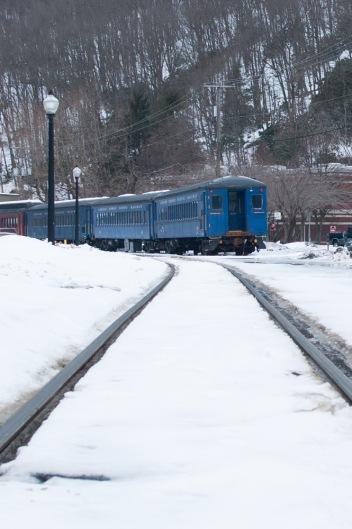 Tren Jim Thorpe