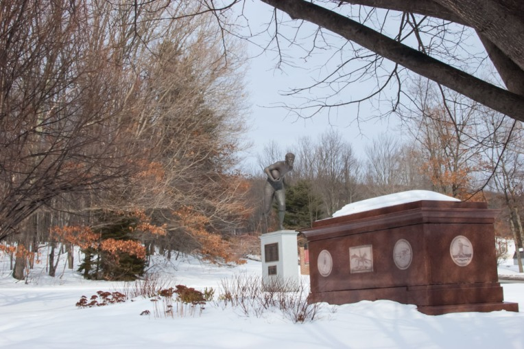 Memorial Jim Thorpe