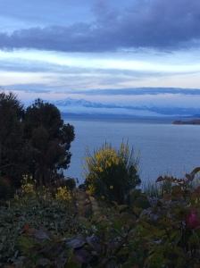 Con este artículo finalizamos las publicaciones de nuestra invitada Olympe sobre #Bolivia: #Copacabana y el #lagoTiticaca