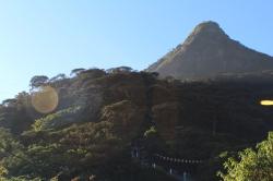 Cima adams peak 2