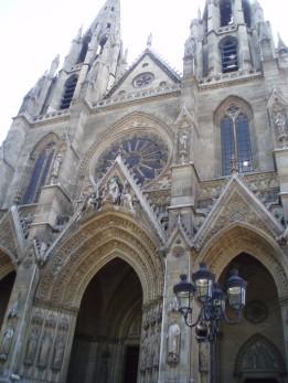 Alguien conoce a esta iglesia?