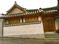 casa en Buckchon Hanok Village