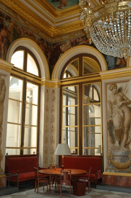 Sala Delacroix