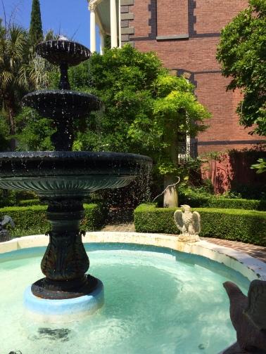 jardines calhoun masion