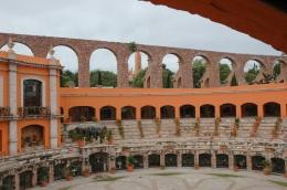 Hotel Quinta Real, Zacatecas, México