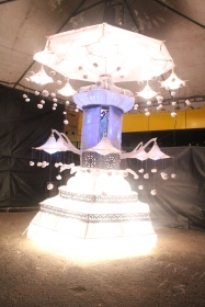 Lamps Vesak