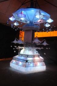 Lamps Wesak