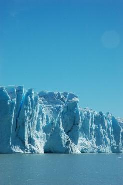 Parque Nacional Los Glaciares, Argentina