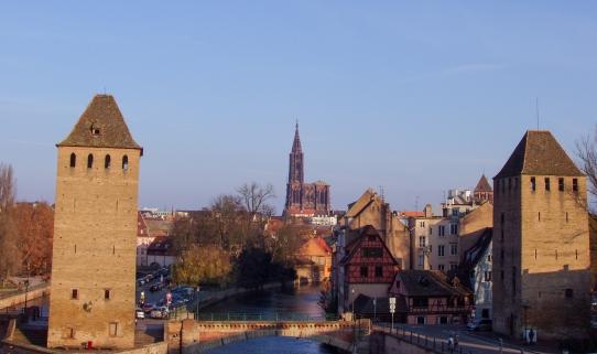 Estrasburgo, Francia