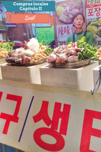 Compras locales capitulo dos Seul 2