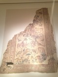 fresco Museo Nacional de arqueología Beruit