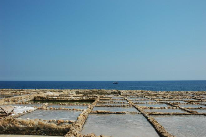 salines de Malte
