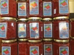mermeladas Swanton Berry Farm