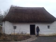 casa reconstruida