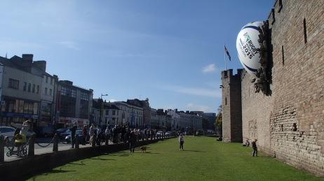 Castillo Cardiff
