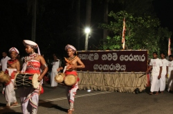 Tambores de Sri Lanka