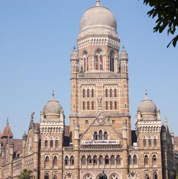 MCGM, Mumbai