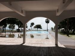 Hotel Blue Chaaya TrincomaleeTrincomalee