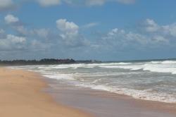 Playa Bentota Sri Lanka