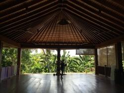 Sri Yoga Shala Wijeya beach