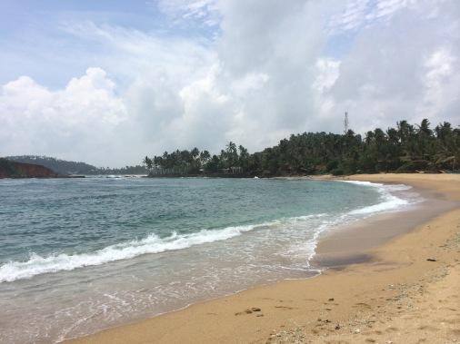 Playa Mirissa