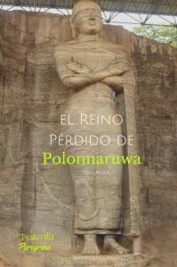 el-reino-perdido-de Polonnaruwa