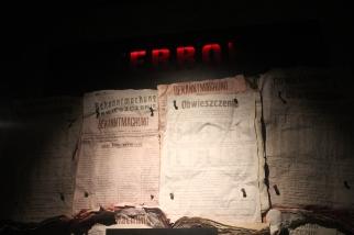 Museo Levantamiento de Varsovia